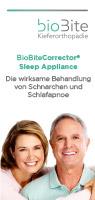 Sleep appliance